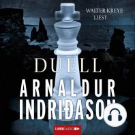 Duell - Island Krimi