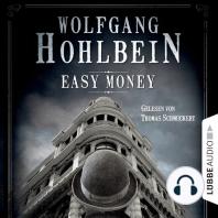 Easy Money - Kurzgeschichte