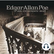 Edgar Allan Poe, Folge 11: Der entwendete Brief