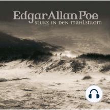Edgar Allan Poe, Folge 5: Sturz in den Mahlstrom