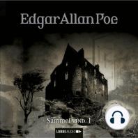 Edgar Allan Poe, Sammelband 1