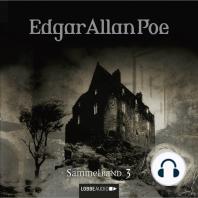 Edgar Allan Poe, Sammelband 3