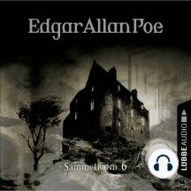 Edgar Allan Poe, Sammelband 6: Folgen 16-18