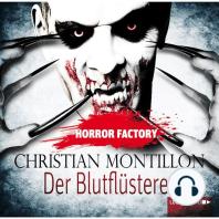 Der Blutflüsterer - Horror Factory 3