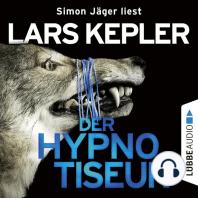 Der Hypnotiseur (Ungekürzt)