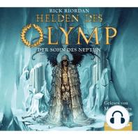 Helden des Olymp, Teil 2