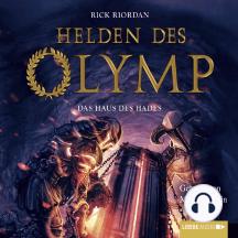 Helden des Olymp, Teil 4: Das Haus des Hades