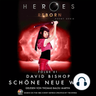Heroes Reborn - Event Serie, Folge 1