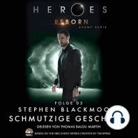 Heroes Reborn - Event Serie, Folge 3