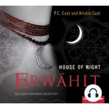 House of Night - Erwählt