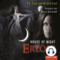 House of Night, Folge 12