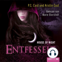 House of Night, Teil 11