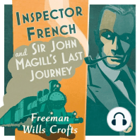 Inspector French and Sir John Magill's Last Journey