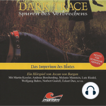 Dark Trace - Spuren des Verbrechens, Folge 2: Das Imperium des Blutes