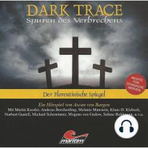 Dark Trace - Spuren des Verbrechens, Folge 3: Der Florentinische Spiegel