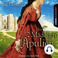 Das Mädchen aus Apulien - Fool's Gold Novelle (Gekürzt)