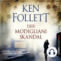 Der Modigliani Skandal