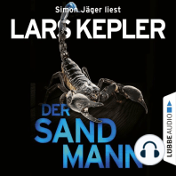 Der Sandmann (Ungekürzt)