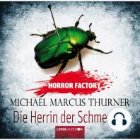 Die Herrin der Schmerzen - Horror Factory 7