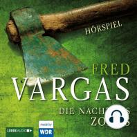 Die Nacht des Zorns - Hörspiel des WDR