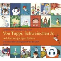 Die schönsten Kindergeschichten der DDR, Folge 2