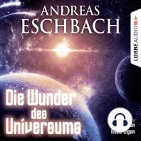 Die Wunder des Universums - Kurzgeschichte