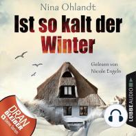 Ist so kalt der Winter - Nordsee-Krimi Kurzgeschichte