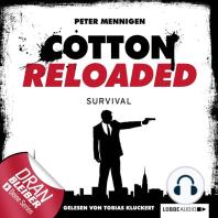 Jerry Cotton - Cotton Reloaded, Folge 12