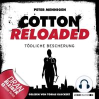 Jerry Cotton - Cotton Reloaded, Folge 15