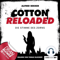 Jerry Cotton - Cotton Reloaded, Folge 16