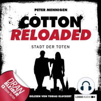 Jerry Cotton - Cotton Reloaded, Folge 17