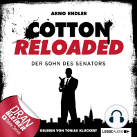 Jerry Cotton - Cotton Reloaded, Folge 18