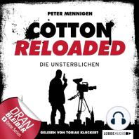 Jerry Cotton - Cotton Reloaded, Folge 23