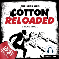 Jerry Cotton - Cotton Reloaded, Folge 32