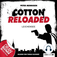 Jerry Cotton - Cotton Reloaded, Folge 6