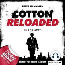 Jerry Cotton - Cotton Reloaded, Folge 8: Killer Apps