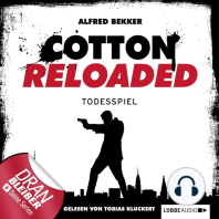 Jerry Cotton - Cotton Reloaded, Folge 9