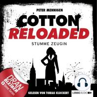 Jerry Cotton, Cotton Reloaded, Folge 27
