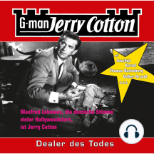 Jerry Cotton, Folge 10: Dealer des Todes