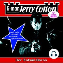 Jerry Cotton, Folge 16: Der Kokain-Baron