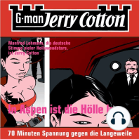 Jerry Cotton, Folge 1