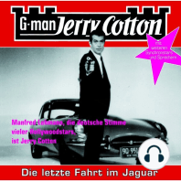 Jerry Cotton, Folge 5