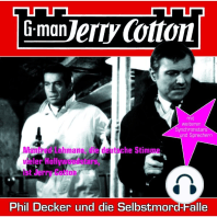Jerry Cotton, Folge 6