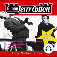 Jerry Cotton, Folge 9