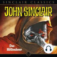 John Sinclair - Classics, Folge 12