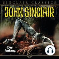 John Sinclair - Classics, Folge 1