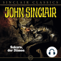 John Sinclair - Classics, Folge 5