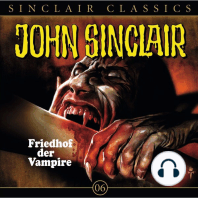 John Sinclair - Classics, Folge 6