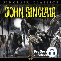 John Sinclair Classics, Folge 22