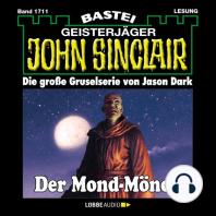 John Sinclair, Band 1711